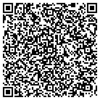 QR-код с контактной информацией организации Скай Патрол, ООО