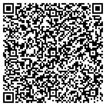QR-код с контактной информацией организации Укрростехно, ООО