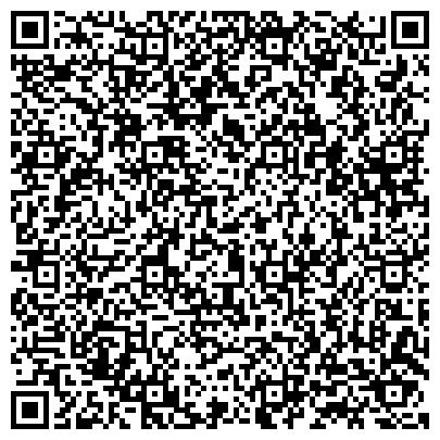 QR-код с контактной информацией организации Первое региональное агентство недвижимости и безопасности, ООО