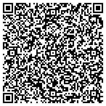 QR-код с контактной информацией организации Аюдак-Украина, ЧП
