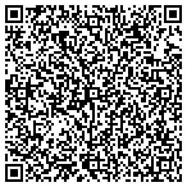 QR-код с контактной информацией организации Флоксис, ЧП