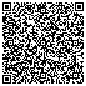 QR-код с контактной информацией организации Конус, СПД