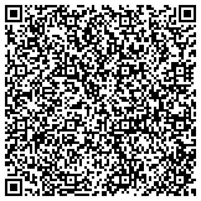 QR-код с контактной информацией организации Гарантированная охрана личности, ООО