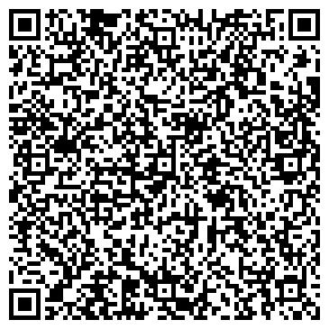QR-код с контактной информацией организации ЛОЗОВСКИЙ МОЛОЧНЫЙ ЗАВОД, ЗАО
