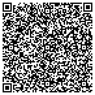 QR-код с контактной информацией организации Экология НИПП, ООО