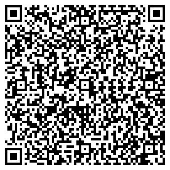 QR-код с контактной информацией организации Питон, ЧП