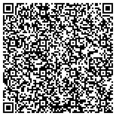 QR-код с контактной информацией организации Центр спутниковых технологий, ООО