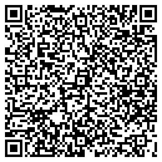 QR-код с контактной информацией организации ООО Аматра