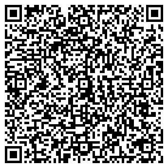 QR-код с контактной информацией организации Арбалет, ЧП