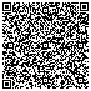 QR-код с контактной информацией организации Безопасный Дом, ЧП