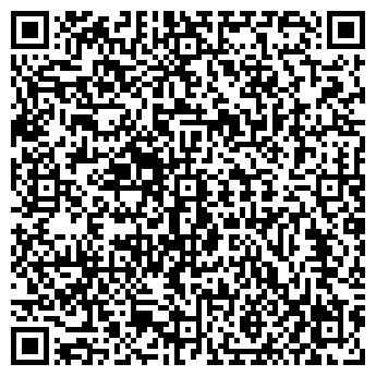 QR-код с контактной информацией организации МГК Союз, ООО