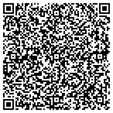 QR-код с контактной информацией организации Галактика ССО, ООО