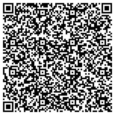 QR-код с контактной информацией организации ДжиПиЭс глаз, Коипания (GPSGlaz)