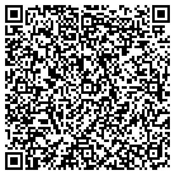 QR-код с контактной информацией организации Кронос Сервис, ООО