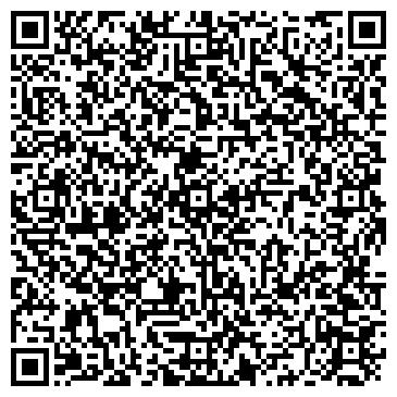 QR-код с контактной информацией организации УкрНДИОГаз, ПрАО