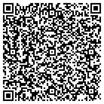 QR-код с контактной информацией организации Амфитекст, ЧП