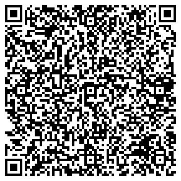 QR-код с контактной информацией организации УСС Донецк, ООО