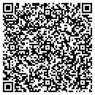 QR-код с контактной информацией организации Торговый Дом ЮНИОН, ООО