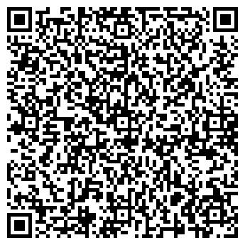 QR-код с контактной информацией организации Фирма Леон, ЧП