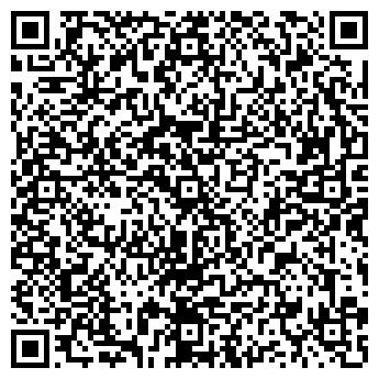 QR-код с контактной информацией организации Экоберег, ООО