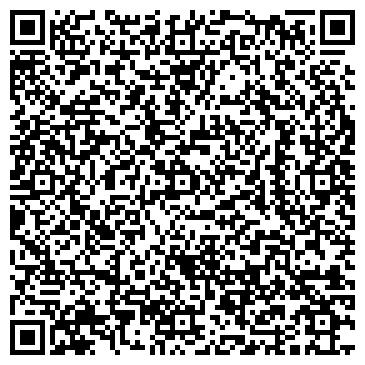QR-код с контактной информацией организации Научно-производственная фирма ЭКОМАК, ЧП