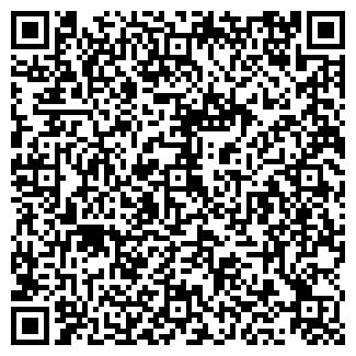 QR-код с контактной информацией организации ЛУБНЫФАРМ, ОАО