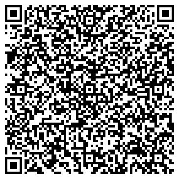 QR-код с контактной информацией организации Охранная компания Сакура-М, ЧП
