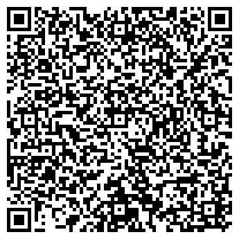 QR-код с контактной информацией организации Комкон Груп, ООО