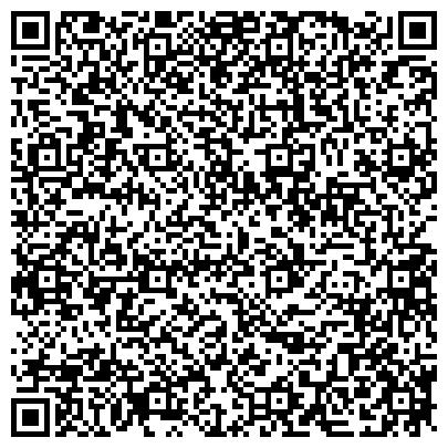 QR-код с контактной информацией организации Юго-Запад, ООО Агенство информационной безопасности