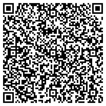 QR-код с контактной информацией организации Компания Videogaze, ЧП