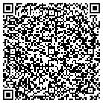 QR-код с контактной информацией организации Калифорния, СПД