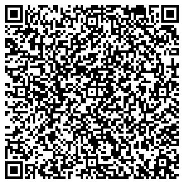 QR-код с контактной информацией организации Охранное объединение Ваша Безпека, СПД