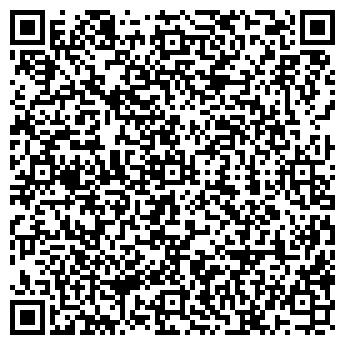QR-код с контактной информацией организации СТЕЛС, ФИРМА, ООО