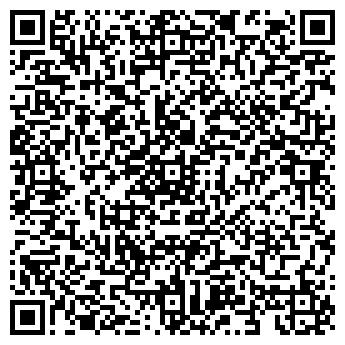 QR-код с контактной информацией организации БАТ груп, ЧП