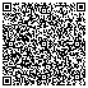 QR-код с контактной информацией организации Сварожич, ЧП