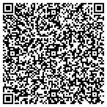 QR-код с контактной информацией организации Фемида группа компаний, ООО