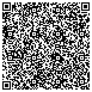 QR-код с контактной информацией организации СБ Альянс-Гаран, ООО