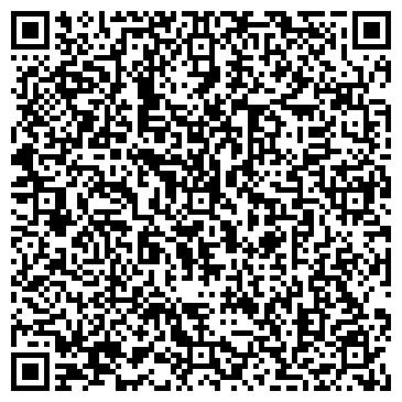 QR-код с контактной информацией организации Козацкие ворота, ООО