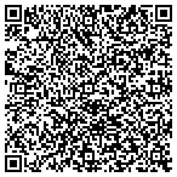 QR-код с контактной информацией организации Блокпост 1КР, ООО