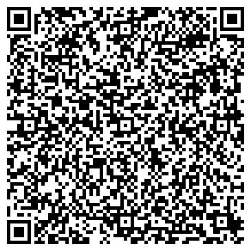 QR-код с контактной информацией организации Бастион Сервис, ЧП