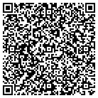 QR-код с контактной информацией организации Бастион-М, ЧП