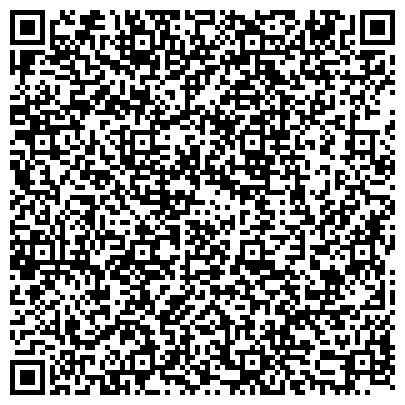 QR-код с контактной информацией организации Безопасность Комплекс, ЧП