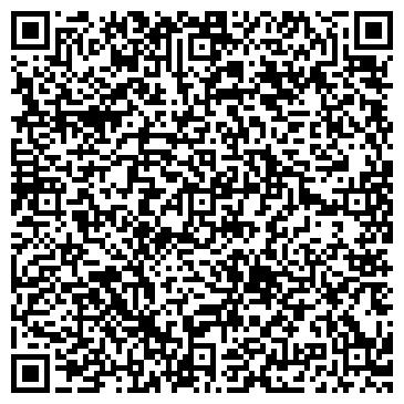 QR-код с контактной информацией организации Тритон 3311, ООО