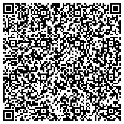 QR-код с контактной информацией организации Украинское Бюро Психофизиологических Исследований и Безопасности, ЧП