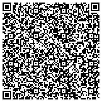 QR-код с контактной информацией организации СОБ, ООО (Служба общественной безопасности)