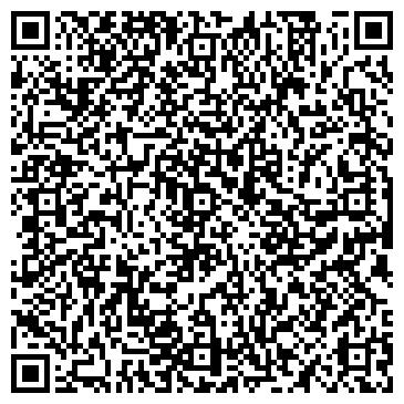 QR-код с контактной информацией организации Гладиатор, ООО