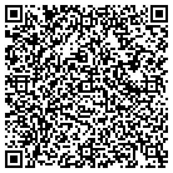 QR-код с контактной информацией организации Оранта Онлайн, ООО