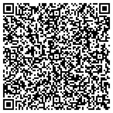 QR-код с контактной информацией организации Медведь Плюс, ООО