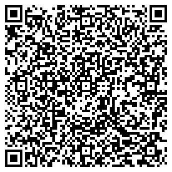 QR-код с контактной информацией организации СБ Раптор, ООО