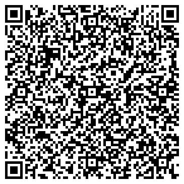 QR-код с контактной информацией организации Тандер Гард, ООО